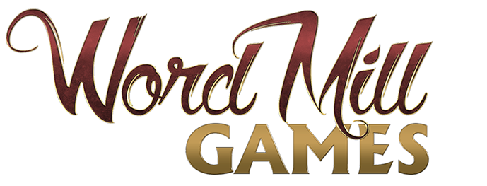 Word Mill Games Home Page